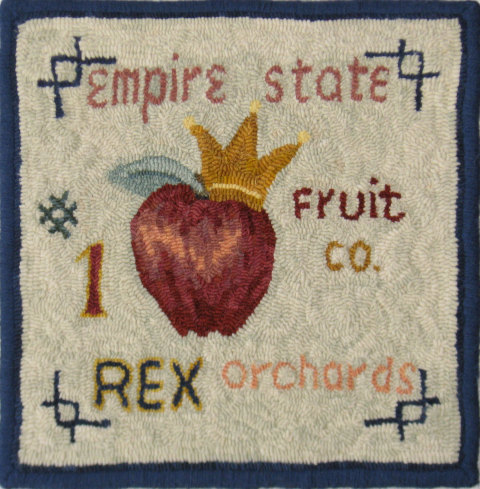 Rex Apples