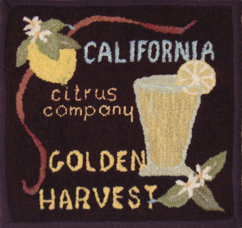 Golden Harvest Lemons