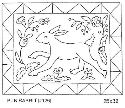 Run Rabbit