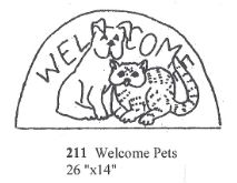 Welcome Pets