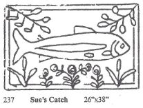 Sue's Catch