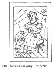 Great Aunt Amy