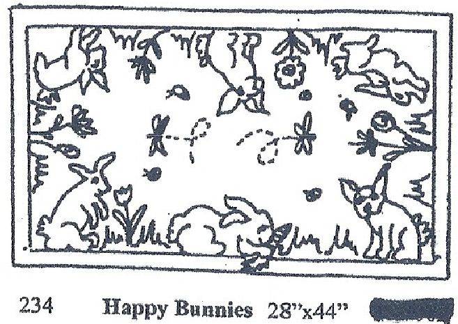 Happy Bunnies